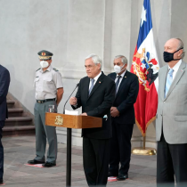 ¿Fuerzas Armadas en La Araucanía? Múltiples razones para decir que No