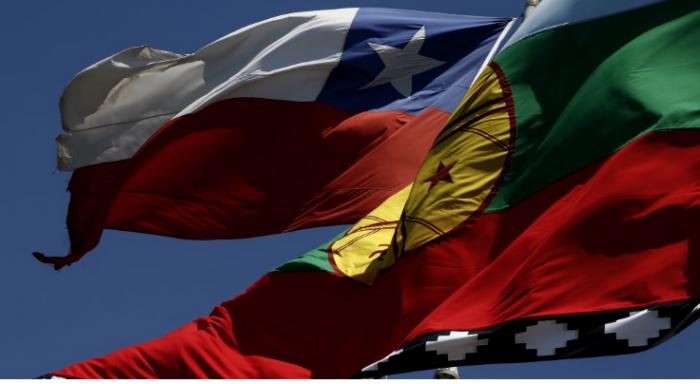 El creciente descontrol gubernamental en La Araucanía
