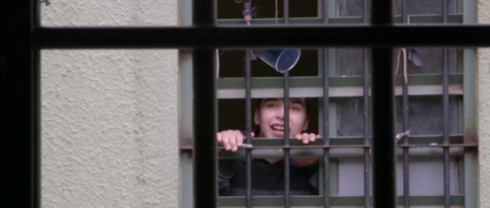 """Documental """"Los sueños del castillo"""": la vida en un centro de detención juvenil"""