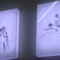 """Exposición colectiva """"Emerge"""" en CV Galería"""