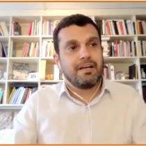 """Jaime Bassa, candidato a la Convención Constitucional: """"Chile ya es un Estado plurinacional, ahora falta que la Constitución lo reconozca"""""""