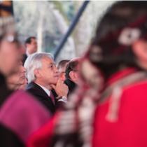 Carta abierta por la paz de La Araucanía