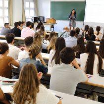 Universidad busca incorporar a más de 100 profesores/investigadores con grado de doctor