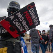 En Colombia hubo 76 masacres con 292 asesinados en 2020, según la ONU