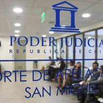 Corte de Apelaciones declaró inadmisible recurso de protección de alcalde de San Miguel contra Metro de Santiago