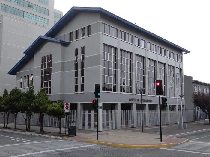 Corte de Apelaciones de Puerto Montt confirmó sentencia contra autor de incendio frustrado a la catedral