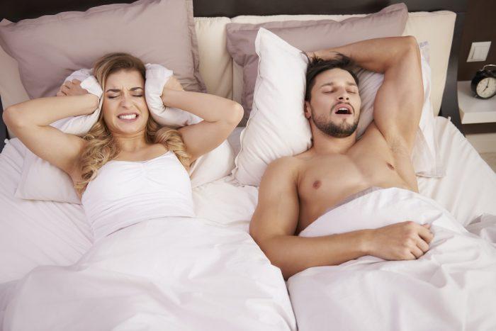 Dormir mal podría terminar con la pasión en la pareja según expertos