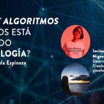 Futuro y Algoritmos, ¿cómo nos está cambiando la tecnología? Episodio 5: Datos y migración