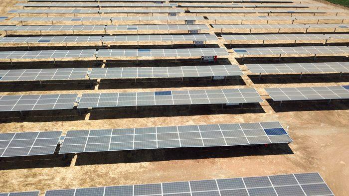 Energía Solar, un pilar del futuro energético de Chile