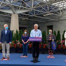 Cero autocrítica: Presidente Piñera defiende política migratoria de su Gobierno a pesar de crisis en Colchane y sale a respaldar a Carabineros tras caso Panguipulli