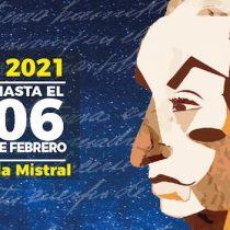 Feria del Libro Gabriela Mistral en Vicuña