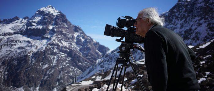 Estreno gratuito de cortometrajes inéditos de Patricio Guzmán vía online