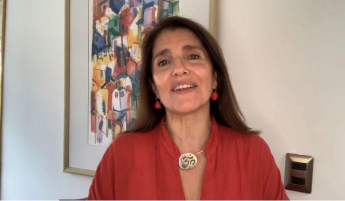 Paula Narváez define a su equipo y el diputado Monsalve asume como coordinador político