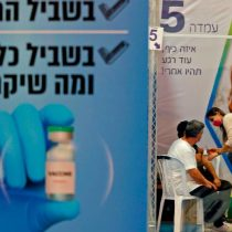 Estudio israelí: primera dosis de BioNTech/Pfizer reduce contagios en 85%