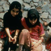 "Película ""La manzana"" de Samira Makhmalbaf en Centroartealameda.tv"