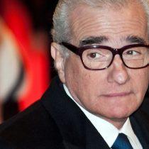 Martin Scorsese contra los algoritmos del