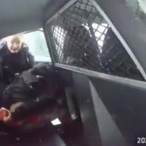 Cuestionado procedimiento policial: funcionaria roció gas pimienta a niña de nueve años generando indignación en Estados Unidos