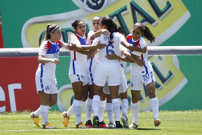 La FIFA postergó para abril partido de la selección chilena femenina ante Camerún por un cupo a los Juegos Olímpicos de Tokio 2021