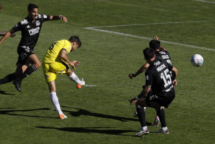 Electrizante definición: Universidad de Concepción y Colo Colo se enfrentarán esta tarde por la permanencia en la Primera División