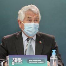 Balance del Gobierno: Más de 140 mil personas se vacunaron contra el covid-19 en la primera jornada