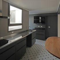 Tendencia de patios de luz mejora luminosidad y ventilación natural en interiores