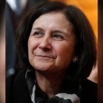 Andrea Muñoz es la primera mujer en ejercer la presidencia de la Corte Suprema en casi dos siglos desde su fundación
