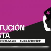 """""""Por una Constitución Feminista"""": el nuevo espacio que busca conversar y aprender sobre el proceso constituyente"""
