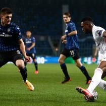 Victorias del Real Madrid y Manchester City marcan nueva jornada de la Champions League