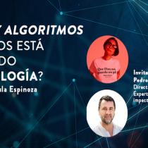 Futuro y algoritmos ¿cómo nos está cambiando la tecnología? Episodio 3: Redes Sociales y política