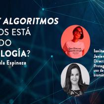 Futuro y Algoritmos, ¿cómo nos está cambiando la tecnología?  Episodio 4: Datos y migración