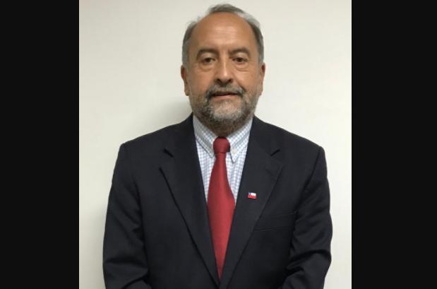 La Moneda saca al gobernador de Talca, Jaime Suárez, por no respetar el calendario de vacunación