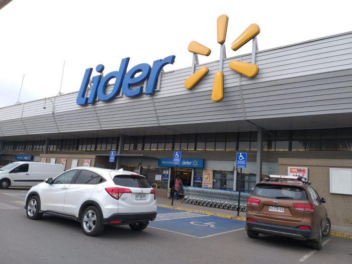 Femicidio en supermercado en La Florida: imputado quedó en prisión preventiva