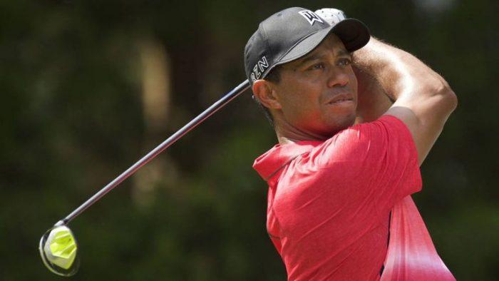 Tiger Woods sufre accidente automovilístico: se encuentra hospitalizado