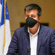 Billonario contrato de Junaeb: diputado Andrés Celis pide investigación a la Contraloría, el Ministerio Público y la Fiscalía Nacional Económica