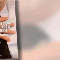 Luksic, el próximo Presidente de Chile, la provocación literaria que llega en formato de novela alternativa