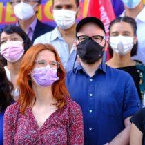 Fuego cruzado en carrera opositora: DC fustiga al PS por apoyo a RD en Ñuñoa y Elizalde acusa a Chahin de entregar falsas acreditaciones de independientes