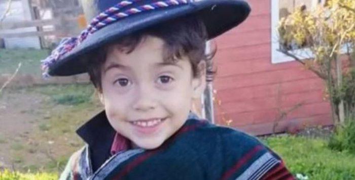 Intensa búsqueda de Tomás, el menor de 3 años que se encuentra desaparecido en Lebu
