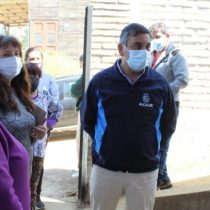 Alcalde de El Tabo dio positivo en covid-19 y municipio es cerrado por sanitización