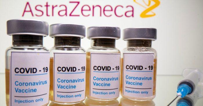Vacuna de AstraZeneca reduce la transmisión tras una dosis, según un estudio