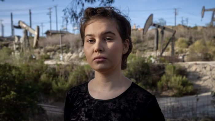 """Nalleli Cobo, la joven californiana que le plantó cara a una petrolera que la estaba """"envenenando"""" y ganó"""