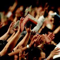 Carabineros detuvo a 30 personas por participar de culto religioso en horario de toque de queda en Viña del Mar