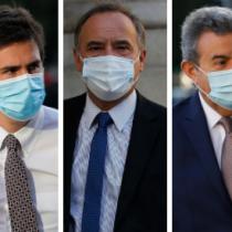"""En medio de presión oficialista por declarar Estado de Sitio en La Araucanía, Piñera encabeza """"cumbre"""" con poderes del Estado"""