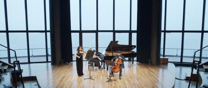 """Teatro del Lago presenta """"Concierto para el Amanecer"""" vía online"""