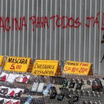 Brasil, el peor de todos: el Covid-19 y la eliminación de lo social en el país de Bolsonaro