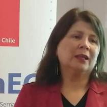 Funcionarios de Sernameg de La Araucanía acusan que directora regional no respetó protocolos Covid-19: inician proceso disciplinario en su contra