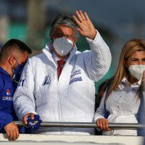 Guillermo Lasso, la derecha ecuatoriana y el desafío de las elecciones 2021