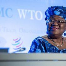 Ngozi Okonjo-Iweala, primera mujer y líder de origen africano en dirigir la OMC