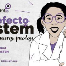 #EfectoSTEM, el movimiento que reivindica la importancia de la presencia femenina en las ciencias