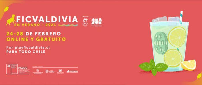 FICValdivia en Verano vía online