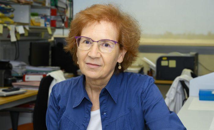 Margarita Del Val: